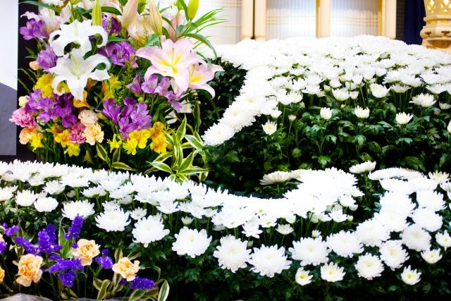 神式の葬儀に参列する場合の通夜・葬儀のマナー。